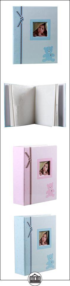 Álbum de fotos nacimiento oso azul para 304fotos 10x 15cm  ✿ Regalos para recién nacidos - Bebes ✿ ▬► Ver oferta: http://comprar.io/goto/B01LXVCQIR