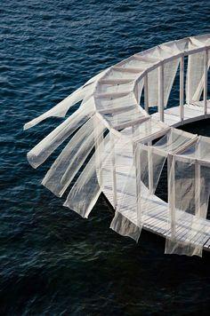 AntiRoom II: A Floating Island on the Sea of Malta | http://www.yellowtrace.com.au/antiroom-ii-floating-island-malta/