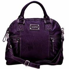 Pretty Purple Handbags