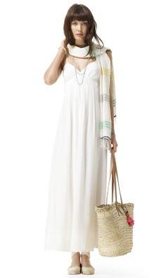 Sandreen Dress - Club Monaco Dresses - Club Monaco