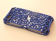 This is my Fairphone case, available via Shapeways