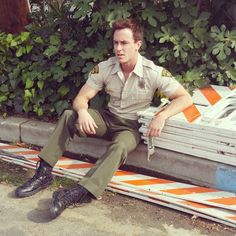 """ryan kelley on Instagram: """"My face after realizing tomorrow is the season finale of #TeenWolf on #MTV. Who's ready for it?! #ParkingWithParrish @teenwolf @mtv"""""""