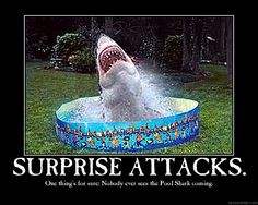 haha SURPRISE!!!