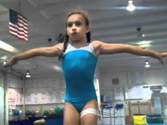 Beam Drill-Tight Arms & Legs, with Mary Lee Tracy