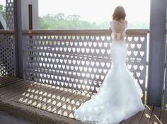 Boho Boho brides dresses - Wedding dresses by Zahavit Tshuba