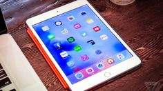 Last year, Apple delivered a dud of an iPad. I'm not talking about the iPad Air 2, which set an incredible new benchmark for the type of speed and performance consumers can expect from tablets. No,...