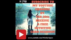 30 DAY CHALLENGE TO KEEP MY CHANNEL MONETIZED!   DAILY INSPIRATION READING