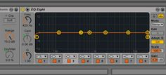 Accelerated Mixing Tricks In Ableton Live 9 : AskAudio Magazine