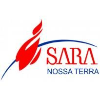 SARA Logo. Get this logo in Vector format from http://logovectors.net/sara-3/