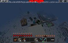 Survival Base Planet Of Cubes