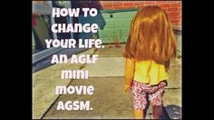 AN AGLF SUMMER MOVIE???? How To Change Your Life!  American girl. (HAS N...