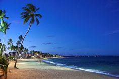 Seleção inclui cenários paradisíacos, praias desertas e friozinho aconchegante para casais apaixonados fazerem uma viagem romântica e inesquecível.