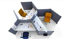 Mobiliario de oficina en Valencia – Oficines: Un Paso Más