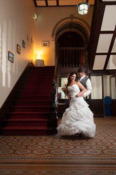 Wedding of Matt and Chantaeu - 08 March 2014 at Duntryleague, Orange NSW
