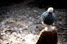 Bonnet création taowithgranny©