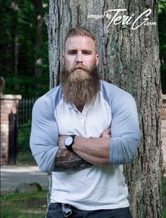 I want a forearm tattoo but have no idea what to get, and just need to grow the beard out