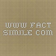 www.fact-simile.com