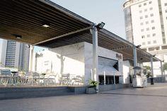 EVM_Bluefin 09 #arquitectura #architecture #kiosco #terraza #marmol #marble
