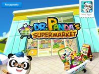 BIG NEWS! Dr. Panda Supermarket is FREE! Get it quick.