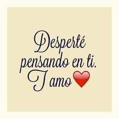 Romantic Love, Romantic Quotes, Quotes For Him, Quotes To Live By, Love In Spanish, Frases Love, Amor Quotes, Wall Quotes, Architecture Quotes