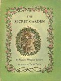 The Secret Garden - read just at the end of winter when you are desperate for spring