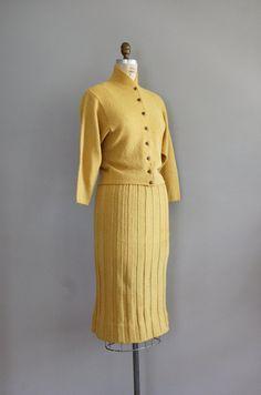 1940s knitwear -LOVE