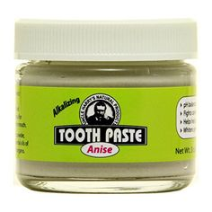 #manythings.online #Uncle #Harry's Toothpaste refreshes the mouth with powerful mineral clay, sea salt, and pure plant essences. It encourages remineralization of...