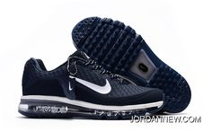 Buy Nike Air Max Mens Shoes Dark Blue White Outlet New Release from  Reliable Nike Air Max Mens Shoes Dark Blue White Outlet New Release  suppliers.
