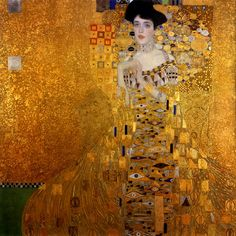 """#Cultura: """"La dama de oro"""" de Klimt en la Neue Galerie de NY y en el cine http://jighinfo-cultura.blogspot.com/2015/03/la-dama-de-oro-de-klimt-celebra-150.html?spref=tw"""