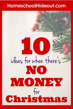 How to Enjoy Christmas without Going Broke | budget for Christmas ...
