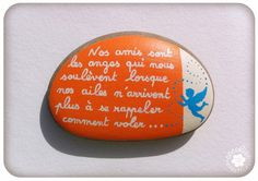 cocolico-creations: Galets déco Pebble Painting, Love Painting, Pebble Art, Posca, Stone Art, Rock Art, Painted Rocks, Creations, Give It To Me