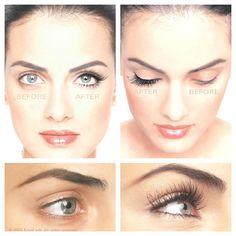 Eye Extensions