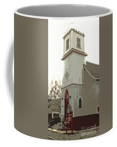 St. Matthews Episcopal Church Covington, TN Historic