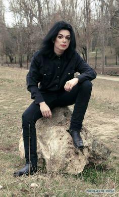 Michael no está muerto, esta escondido en Ucrania