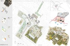 """Realizzazione della """"Città dell'Arte e della Musica"""" e del """"Parco delle cave"""""""