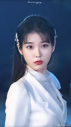 Lee Ji Eun aka IU ◇ Hotel Del Luna Korean Actresses, Korean Actors, Korean Girl, Asian Girl, Iu Hair, Luna Fashion, Korean Artist, Korean Beauty, K Idols