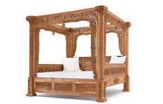 himmelbett wohnungseinrichtung pinterest himmelbett. Black Bedroom Furniture Sets. Home Design Ideas