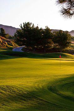 Royal Links golf course, Las Vegas #golf