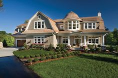 Plan #013S-0014 - traditional - exterior - st louis - House Plans and More