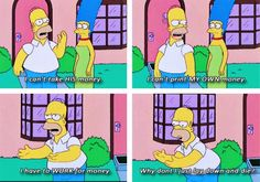 Homer and work