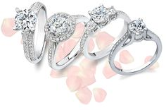 SMYTH Jewelers Signature Collection | Engagement Rings & Wedding Bands | Timonium, MD Largest Selection of Diamonds on the East Coast & A Member of  Preferred Jewelers International.
