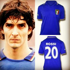 Rossi - Italia 82