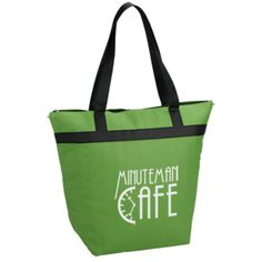 Shop 'til you drop with this custom grocery tote!