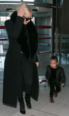 North West's top style moments