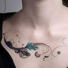 tatouage de laurier sur pinterest tatouage de branche d. Black Bedroom Furniture Sets. Home Design Ideas