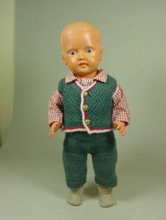 P953-Cellba-Hans-Celluloid-Puppe-um-1930-ca-34-cm