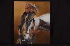 John Fawcett | Masters of the American West 2016 | Autry Museum of the American West