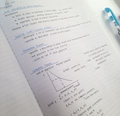 Study Inspiration and Motivation - j-christabel: fractalresilience: wowthing: . College Notes, School Notes, Pretty Notes, Good Notes, Study Organization, Bullet Journal Notes, School Study Tips, Study Hard, Studyblr