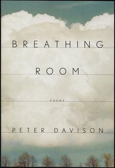 Breathing Room - Peter Davison