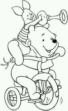 Here are the Awesome Image Of Winnie The Pooh Colouring Pages. This post about Awesome Image Of Winnie The Pooh Colouring Pages . Cute Coloring Pages, Disney Coloring Pages, Printable Coloring Pages, Adult Coloring Pages, Coloring Pages For Kids, Coloring Sheets, Coloring Books, Winnie The Pooh Friends, Disney Colors